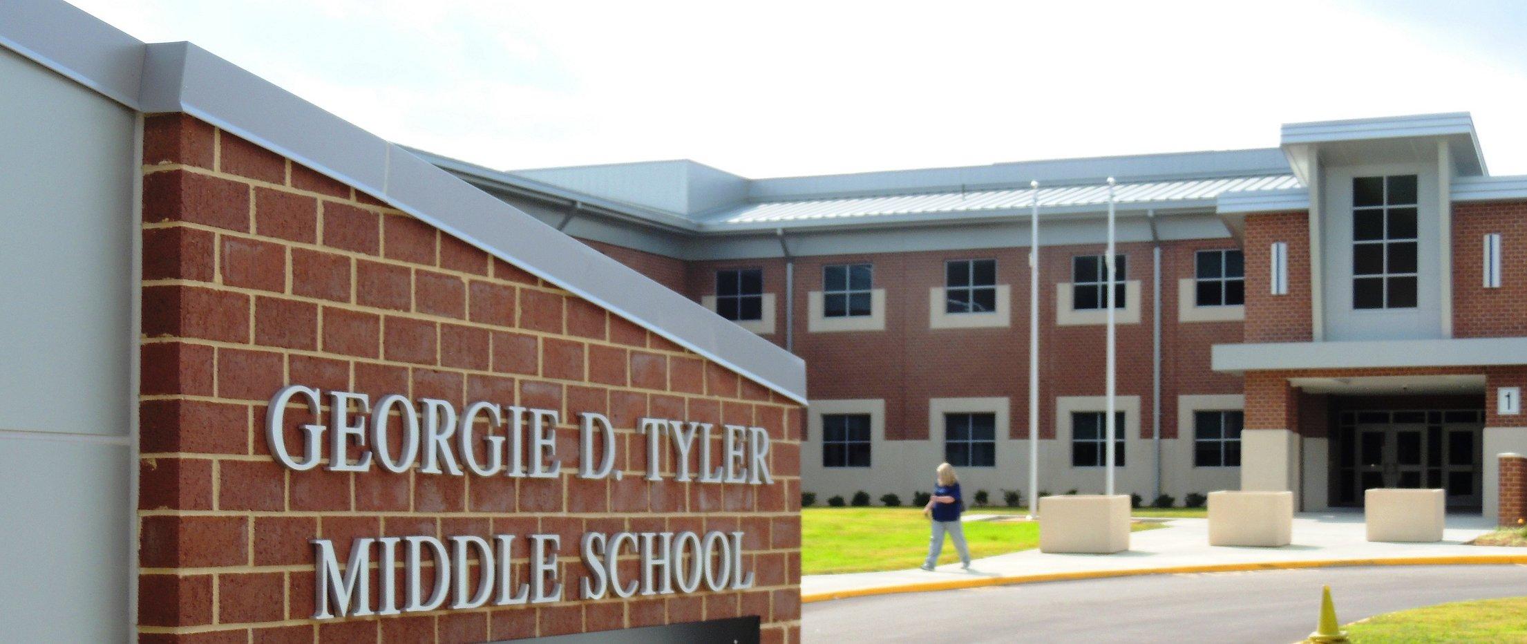 Tyler Middle School2