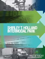 IOW intermodal park brochure_cover