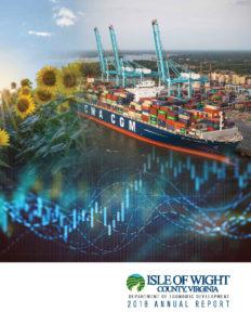 2018 Isle of Wight Economic Development Annual Report